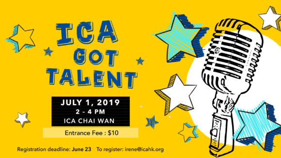 ICA Got Talent
